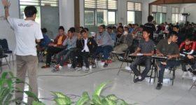 Seminar Mengupas Linux dan Android Sebagai Sistem Operasi Masa Depan