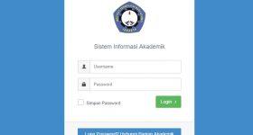Pengisian Data Profile Mahasiswa di SIAK